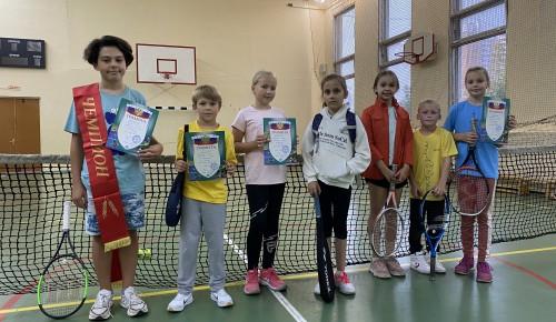 Школа №109 провела первые в новом учебном году спортивные состязания
