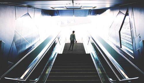 Калужско-Рижскую линию метро подключили к тесту  системы Face Pay