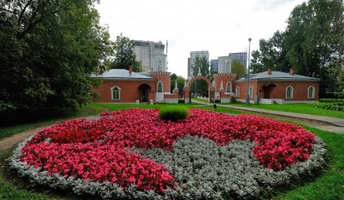 Реставрация объектов усадьбы Воронцово