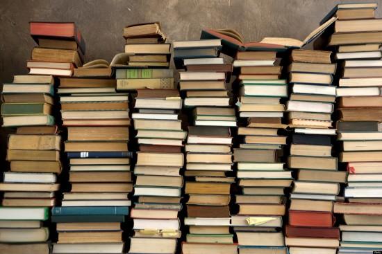 """Библиотека №190 опубликовала новое видео из рубрики """"С любовью к книгам и кофе"""""""