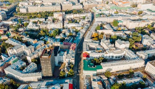 Свыше 200 бесплатных экскурсий проведут в Москве с 25 по 27 сентября
