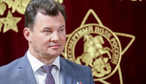 Роман Романенко: «Дактилоскопия мигрантов – важная мера в профилактике преступлений»