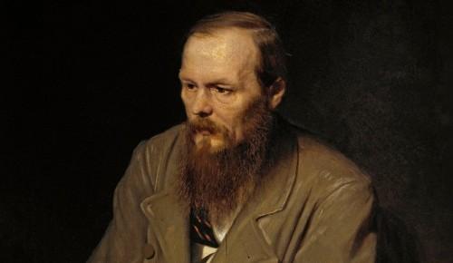Сергунина: В Москве пройдет 179 мероприятий в честь 200-летия со дня рождения Достоевского