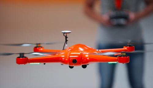 Первый чемпионат по беспилотной авиации состоится на ВДНХ в День города