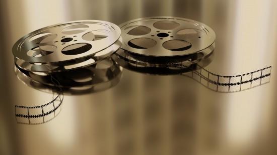 Библиотека №183 приглашает на просмотр кино на итальянском языке с субтитрами 7 сентября