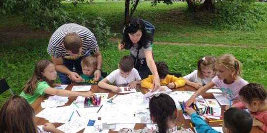 «Ратмир» приглашает детей от 8 до 17 лет на занятия в различные секции