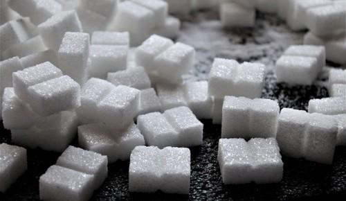 Диетолог ГКБ №64 рассказала о пользе и вреде сахара