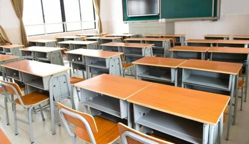 В ЮЗАО в рамках программы реновации построят 30 образовательных учреждений