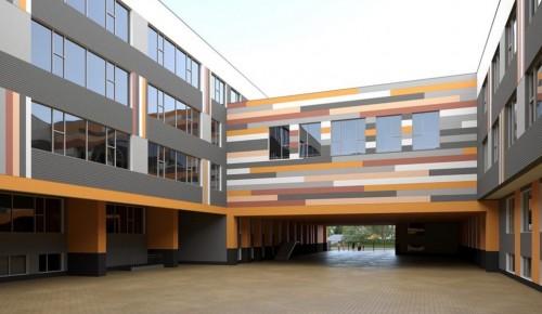 В ЮЗАО планируют построить 30 объектов образования