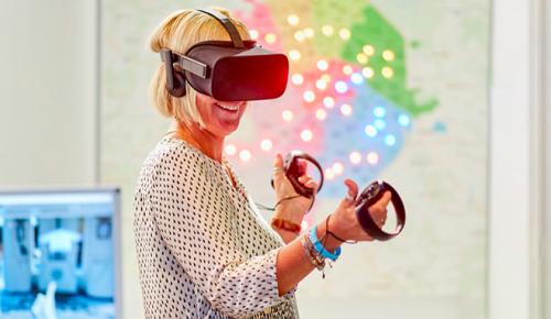 Сергунина: На платформе «Карта инновационных решений» предприниматели разместили 2,6 тыс разработок