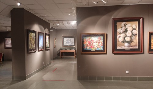 Академия акварели Андрияки рассказала о своем масштабном музейно-выставочном комплексе