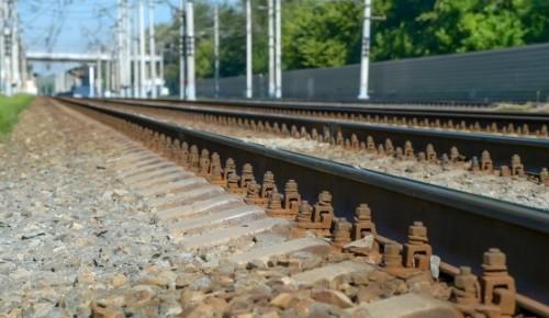 Тематический поезд в честь 800-летия со дня рождения Александра Невского запустили в метро