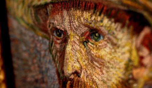 Библиотека №195 Южного Бутова представляет видеопрезентацию о Винсенте Ван Гоге