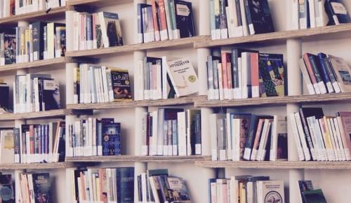 Библиотека №190 рассказала жителям Конькова, как научиться читать больше и с удовольствием