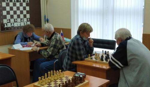 В «Альмеге» рассказали о прошедших соревнованиях по шахматам