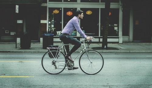 Библиотека №179 приглашает на велозаезд 11 сентября