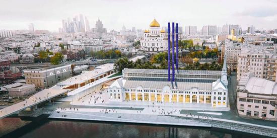 Более 60 заявок подали на участие в конкурсе «Московская реставрация»