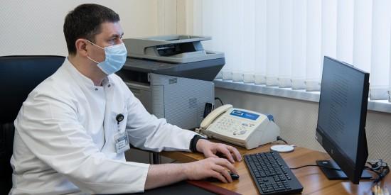 В Москве в рамках эксперимента соцработники будут поддерживать пациентов стационаров