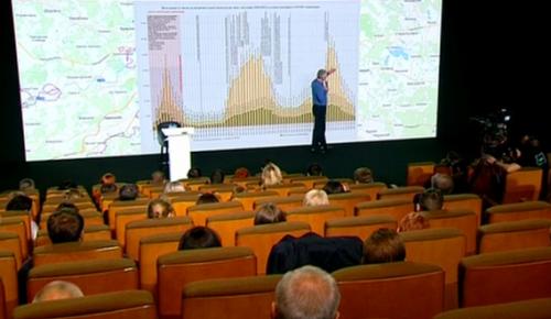 Сергей Собянин рассказал о том, как принимаются решения по связанным с COVID-19 ограничениям