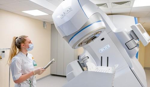 Больше миллиона исследований проанализировали столичные рентгенологи с помощью ИИ