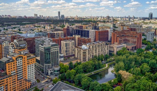 Москва и Сеул намерены развивать совместные инновационные проекты