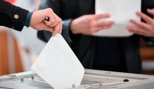 В школе №170 в Конькове пройдут выборы управляющего совета