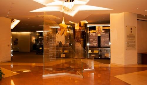 Жители Котловки смогут посетить музей Героев бесплатно в эти выходные