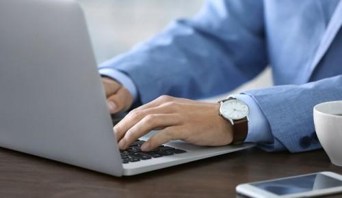 Москвичам ответили на вопросы об онлайн-голосовании