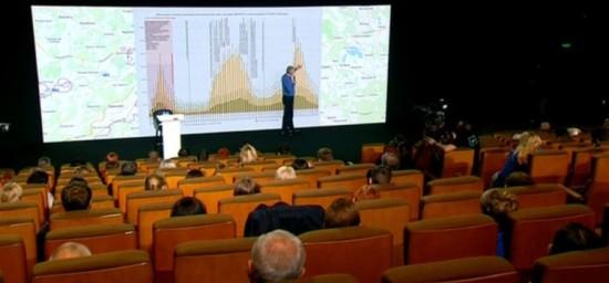 Собянин рассказал о логике введения и отмены ограничений из-за пандемии