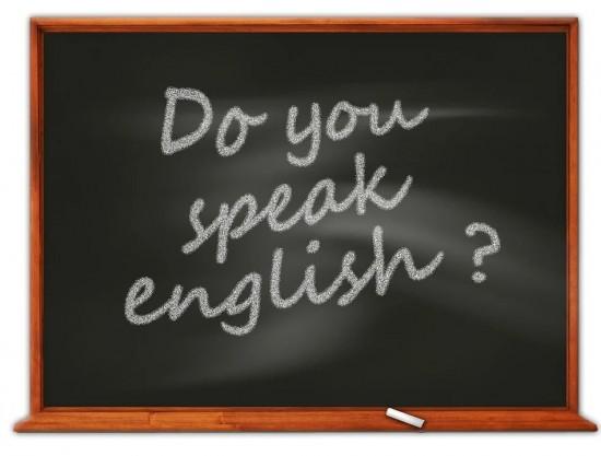 В библиотеке №177 объявили набор детей 8-10 лет на занятия по английскому языку
