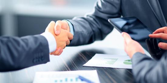 Москва и Сеул подписали партнерское соглашение о реализации совместных проектов