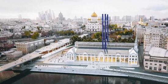 В столице завершилась заявочная кампания профессионального конкурса «Московская реставрация»