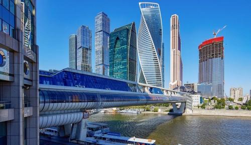 Агентство инноваций Москвы будет сотрудничать с южнокорейской ассоциацией стартапов — Сергунина