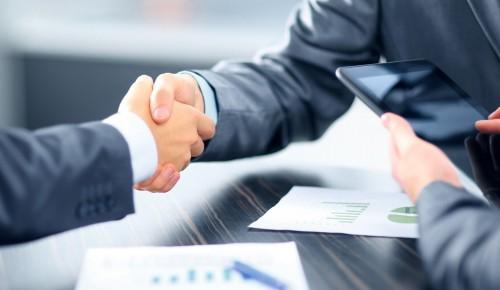 Агентство инноваций Москвы будет сотрудничать с южнокорейской ассоциацией стартапов— Сергунина