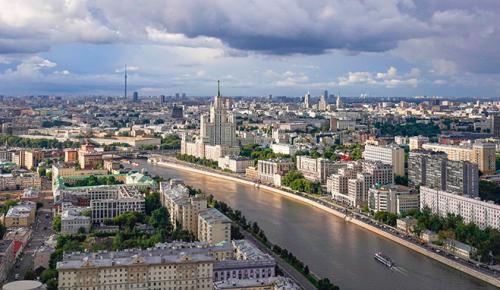 Членами Корпуса наблюдателей Общественной палаты Москвы стали 16 тысяч человек