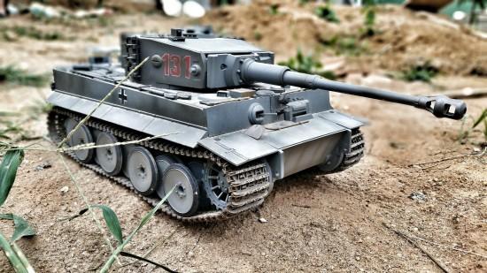 В ТЦСО «Зюзино» рассказали о Дне танкиста
