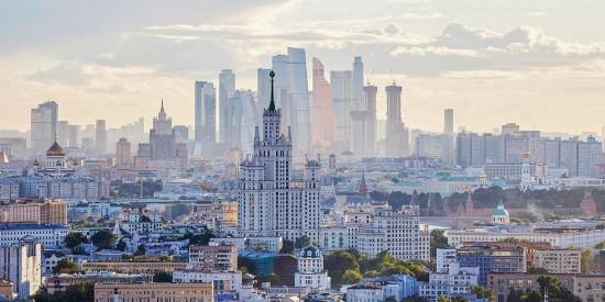 Собянин поручил начать массовый пуск тепла на городские объекты