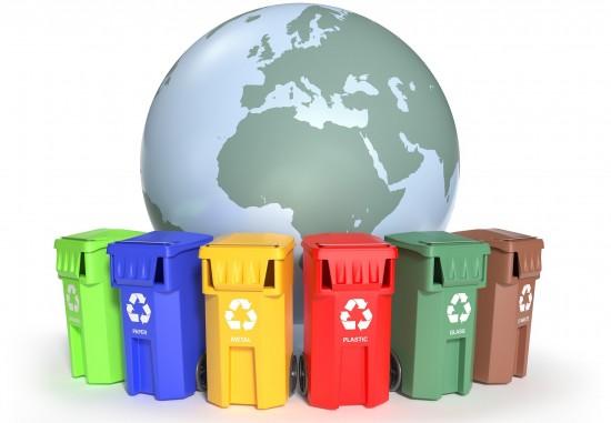 Школа №1065 Южного Бутова принимает активное участие в экологических акциях