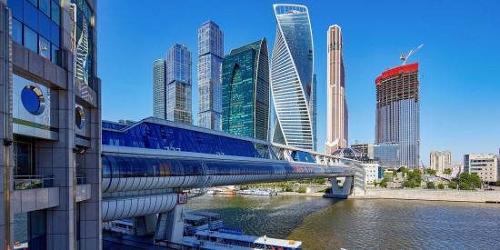 Инвестиционная карта Москвы – популярный среди предпринимателей сервис по подбору площадки для локализации