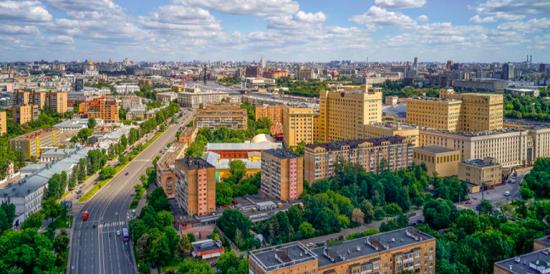 Около 100 тысяч предпринимателей с начала года воспользовались инвестиционной картой Москвы
