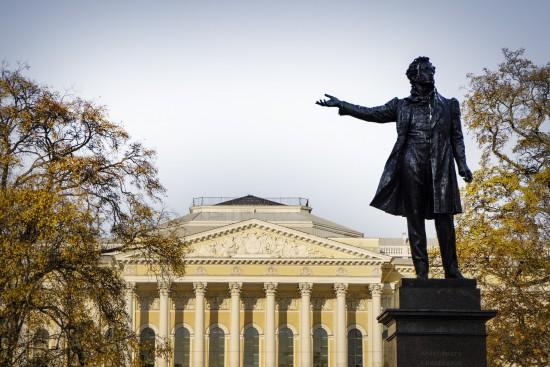 Библиотека №193 Северного Бутова предлагает программу, посвященную образу Москвы в русской литературе