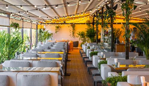 Первый гид «Мишлен» по столичным кафе и ресторанам представят 14 октября