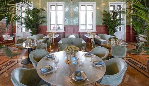 14 октября будет представлен первый гид «Мишлен» по кафе и ресторанам Москвы