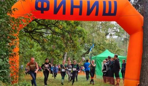 Ученики комплекса «Воробьёвы горы» заняли пятое место в «Открытом Кубке ФСО»