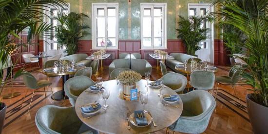 Рестораны Москвы войдут в крупнейший в мире гастрономический рейтинг Michelin