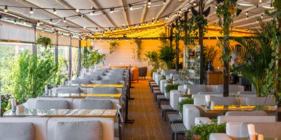 Первый гид «Мишлен» по кафе и ресторанам столицы представят 14 октября