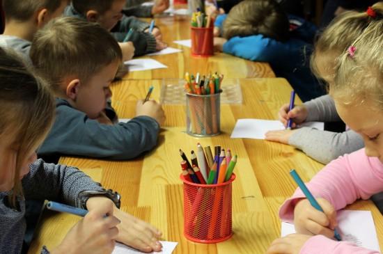 Библиотека №194 Южного Бутова проведет пробные занятия детских студий на бесплатной основе