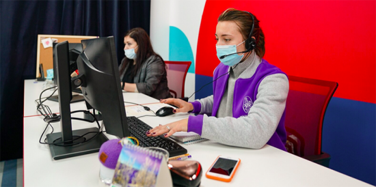 Центр «Мосволонтер» открыл для добровольцев школу тренеров «Обучай»