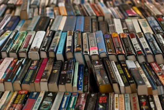 Библиотека №170 им. К.Г. Паустовского Ясенева предлагает новинки книжной полки