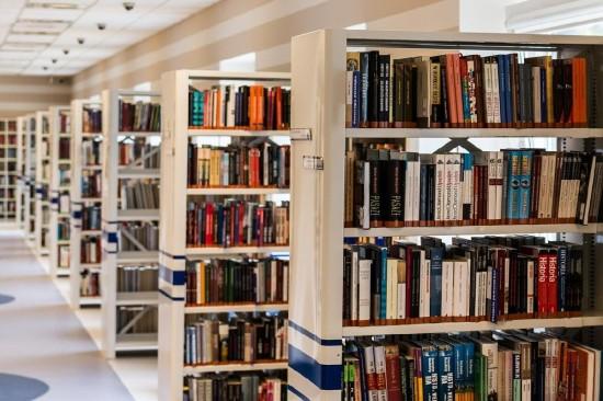 Библиотека №187 опубликовала афишу мероприятий на конец сентября